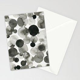 Como pompas III Stationery Cards