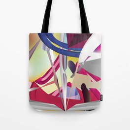 NRGFLD Tote Bag