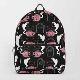Grave Kitten Backpack