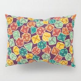 Dice Addict Pillow Sham