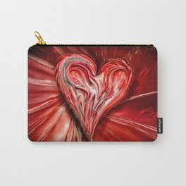 heartily Carry-All Pouch