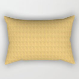 Abstraction from Nympheas By Manet - abstraction,abstract,minimalism,plain,ombré Rectangular Pillow