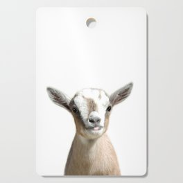 goat Cutting Board