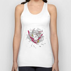 Anatomy Party Unisex Tank Top