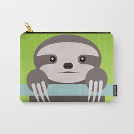 Sloth Baby Carry-All Pouch