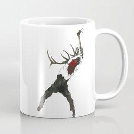 La coupe des Bois Coffee Mug