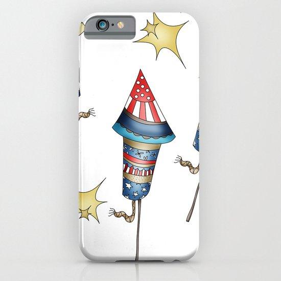 Happy 4th! iPhone & iPod Case