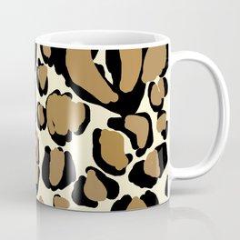LEOPARD TTY N7 Coffee Mug