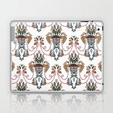 Bird Baroque Laptop & iPad Skin
