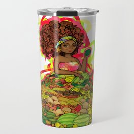 FrutiChomba-2 Travel Mug