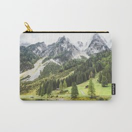 Alps in Austria. Carry-All Pouch