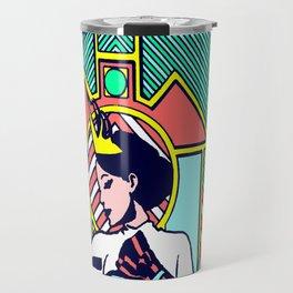 Regent Travel Mug