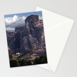 Postcards from Meteora Stationery Cards