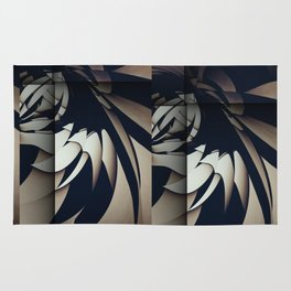 Spread our Wings Rug