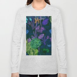 Light Bright Florals Long Sleeve T-shirt