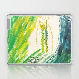 Kundalini Awakening Laptop & iPad Skin