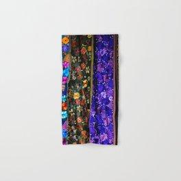 mexican art Hand & Bath Towel