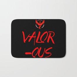 VALOR-OUS Bath Mat