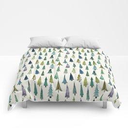 Tree Comforters