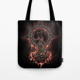 The Void Frame Tote Bag