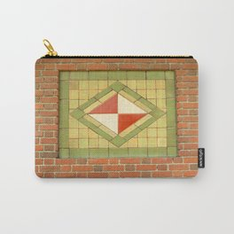 Ithaca's old train station Carry-All Pouch