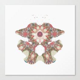 Inkdala XXIV Canvas Print
