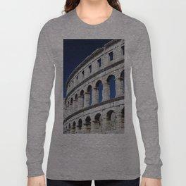 Amphitheater Long Sleeve T-shirt