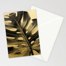 Golden Palms 02 Stationery Cards