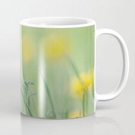 Buttercup2 Coffee Mug