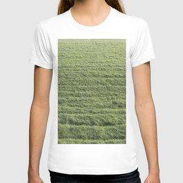 The greenest Grass T-shirt