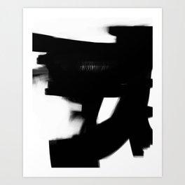 Yesterday #6 Art Print