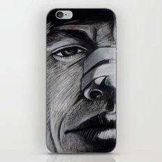CHINA TOWN JACK iPhone & iPod Skin