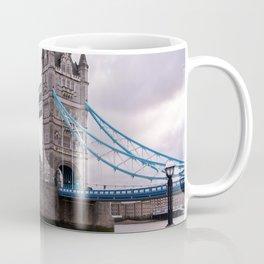 London Photography Tower Bridge of London Europe Travel Dreamy Coffee Mug