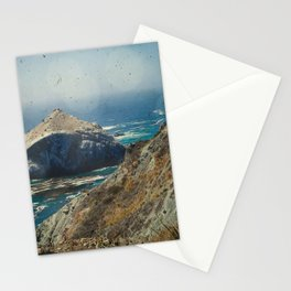 Big Sur - Prolific Monolithic Fantastic Stationery Cards