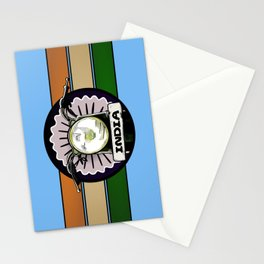 Royal Enfield - Tamil Nadu Stationery Cards