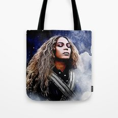 Formation Tote Bag