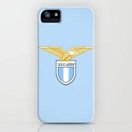 Lazio iPhone Case