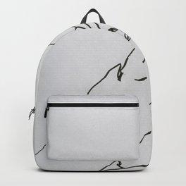 Hand II Backpack