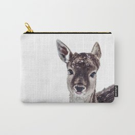 LITTLE FAWN FIONA Carry-All Pouch