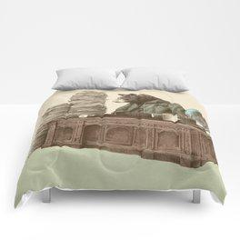 Bearocrat Comforters