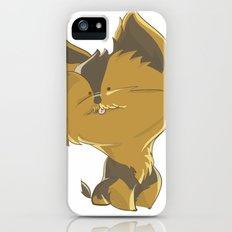 Terrier Slim Case iPhone (5, 5s)