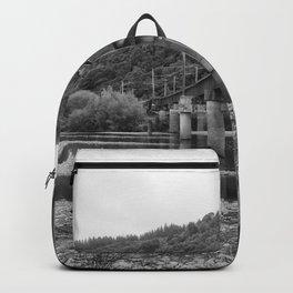 Bridge Landscape Backpack