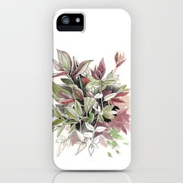 Wake up to Nature - 1 iPhone Case