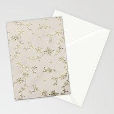 Sakura . Old paper . Stationery Cards