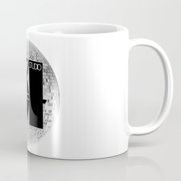 Studio 54 - Discoteque Coffee Mug