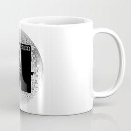 Studio 54 - Discoteque Coffee Mug