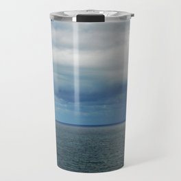 Mendocino coast Travel Mug