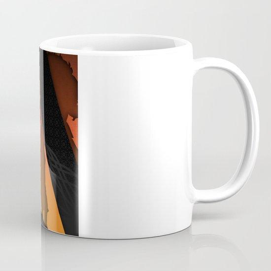 A Clockwork Orange Mug