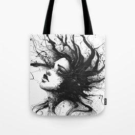 Entanglement Tote Bag