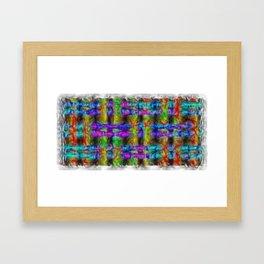 Bedlam 03 71 Framed Art Print